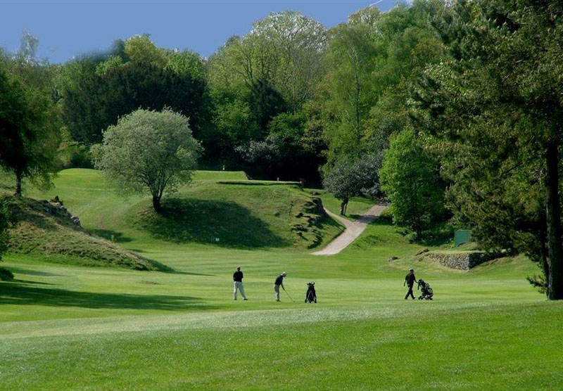 Silvedale Golf Club